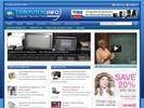 Computer Niche Blog w/ PLR