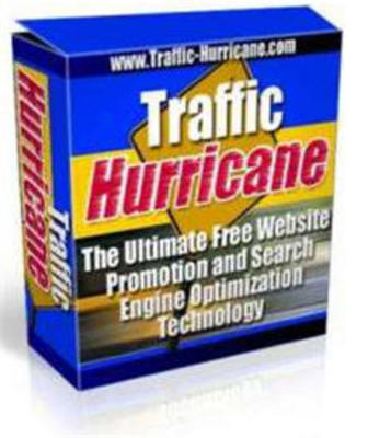 Product picture Traffic Hurricane Pro V2 With MRR